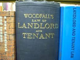 Landlord Maintenance and responsibilities