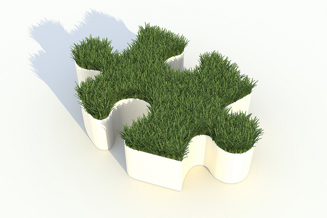 Going Green in property management
